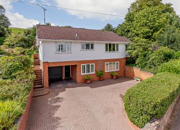 Lower Budleigh, East Budleigh, Budleigh Salterton, Devon EX9. 4 bed detached house