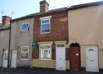 Thumbnail 2 bed property to rent in Taylor Street, Ilkeston