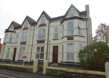Thumbnail 1 bed flat to rent in Grange Road West, Prenton