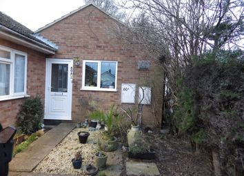 Thumbnail 1 bedroom detached bungalow to rent in Neville Road, Heacham, Kings Lynn, Norfolk