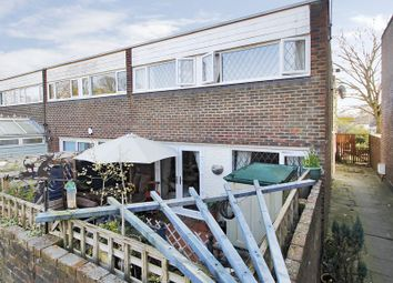 Thumbnail 2 bed end terrace house for sale in Turnpike Place, Langley Green, Crawley, West Sussex