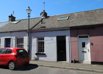 Thumbnail 2 bedroom terraced house for sale in Manor Street, Donaghadee