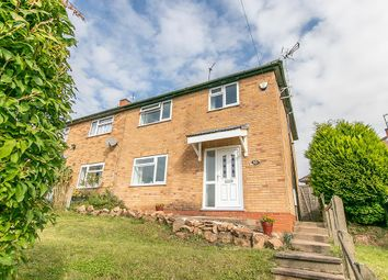 Thumbnail 3 bed semi-detached house for sale in Fraser Square, Carlton, Nottingham