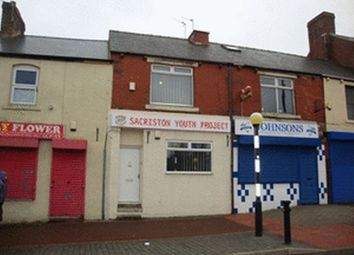 Thumbnail Commercial property for sale in Front Street, Daisy Hill, Sacriston, Durham
