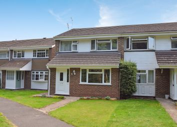 Thumbnail 3 bed semi-detached house for sale in Hall Lane, Yateley