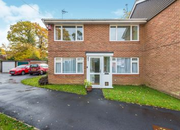 Thumbnail 2 bed flat for sale in Parkway Gardens, Chandlers Ford, Eastleigh