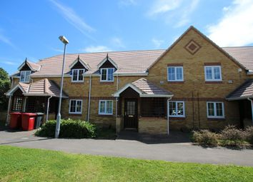Thumbnail 2 bed maisonette to rent in Dickens Place, Colnbrook, Slough