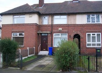 Thumbnail 2 bed terraced house to rent in Shirehall Road, Sheffield