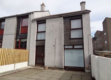 Thumbnail 3 bed terraced house to rent in Mount Pleasant, Leslie