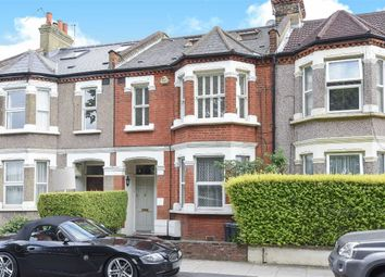 Thumbnail 3 bed flat for sale in Quicks Road, London