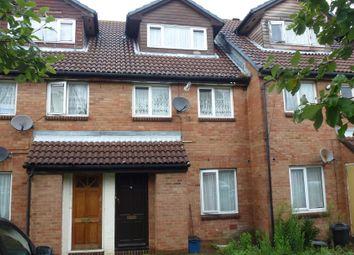 Thumbnail 2 bedroom maisonette to rent in Pedley Road, Dagenham