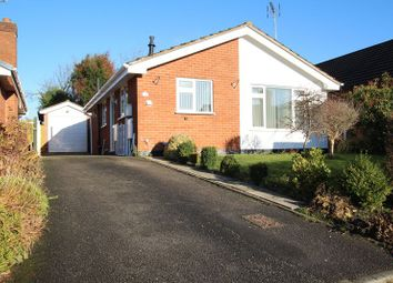 Thumbnail 2 bed bungalow to rent in The Green, Huthwaite, Sutton-In-Ashfield