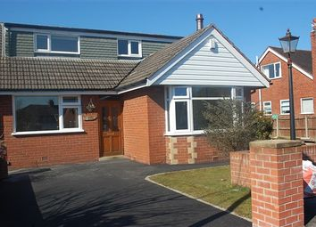 Thumbnail 4 bedroom property to rent in Low Croft, Woodplumpton, Preston
