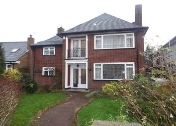 Thumbnail 4 bed property to rent in Cannock Road, Cannock