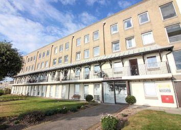 Thumbnail 2 bed flat for sale in Wellington Crescent, Ramsgate