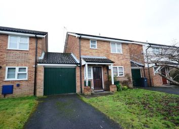 Thumbnail 2 bed link-detached house to rent in Sandringham Way, Frimley, Camberley