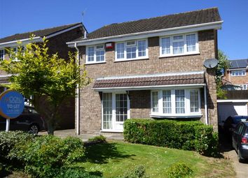 Thumbnail 4 bed detached house to rent in Deans Gardens, Chepstow
