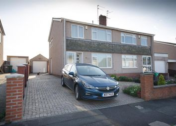 Thumbnail 3 bedroom semi-detached house for sale in Sutherland Avenue, Downend, Bristol