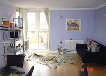 Thumbnail 1 bed flat to rent in Hudson Yard, Surrey Quays