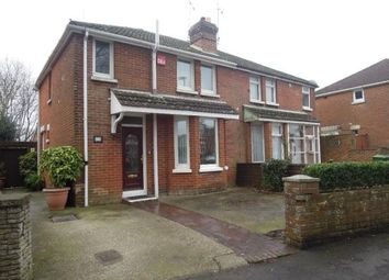 Thumbnail 3 bedroom semi-detached house for sale in King Edward Avenue, Regents Park, Southampton