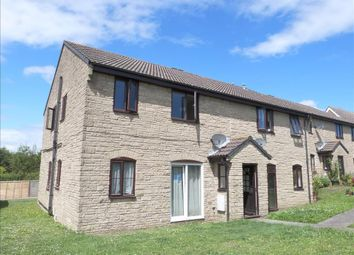 Thumbnail 2 bed flat to rent in Quarr Lane, Sherborne