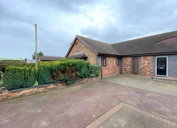 Thumbnail 3 bed bungalow to rent in Colchester Road, Great Bentley, Colchester