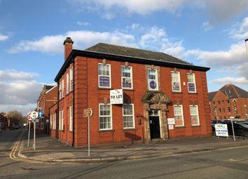 Thumbnail Office to let in Wilson Patten, Warrington