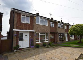 Thumbnail 3 bed end terrace house for sale in Gordon Road, Corringham, Essex