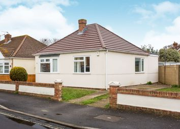 Thumbnail 3 bedroom detached house to rent in Bridgemary Grove, Gosport