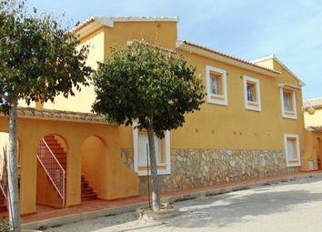 Thumbnail 2 bed apartment for sale in Benitachell Inc Cumbre Del Sol, Alicante, Costa Blanca. Spain