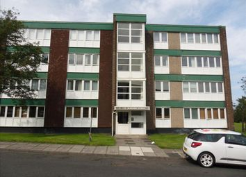 Thumbnail 2 bed flat to rent in Haydon Close, Newcastle Upon Tyne