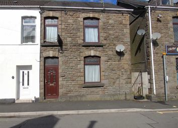 Thumbnail 4 bedroom semi-detached house for sale in Hebron Road, Clydach, Swansea