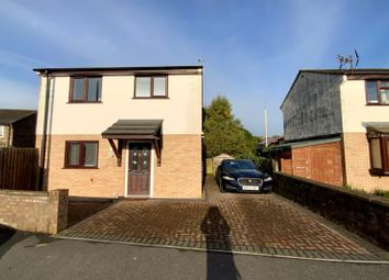 Thumbnail 3 bed detached house for sale in Ratcliffe Drive, Stoke Gifford