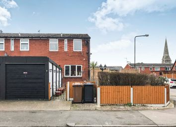 Thumbnail 3 bed end terrace house for sale in Alexandra Road, Walthamstow