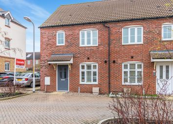 Thumbnail 3 bed end terrace house for sale in Abelyn Avenue, Sittingbourne