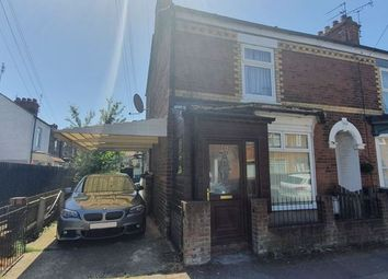 Thumbnail 2 bed end terrace house for sale in Ceylon Street, Hull
