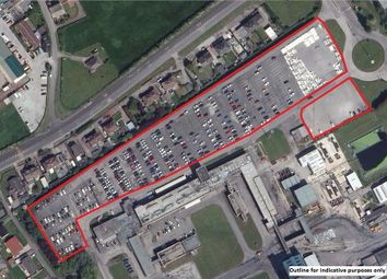 Thumbnail Land to let in Kellingley Colliery, Knottingley, North Yorkshire