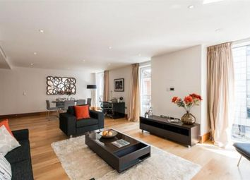 Thumbnail 2 bedroom flat to rent in Baker Street, Marylebone