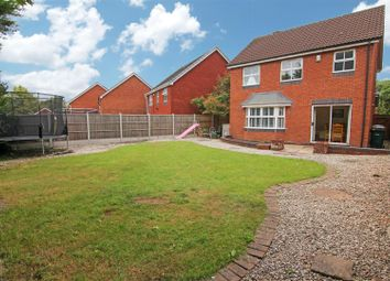 4 bed property for sale in Monks Field Close, Coventry CV4
