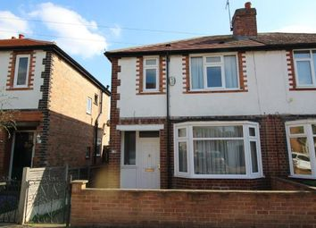 3 bed semi-detached house for sale in Chestnut Grove, Gedling, Nottingham NG4
