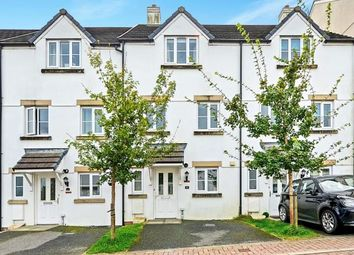 Thumbnail 3 bed terraced house for sale in Par, Cornwall, Uk