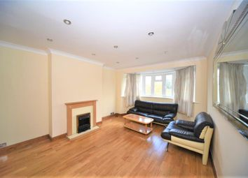 Thumbnail 3 bed flat to rent in Beauford Park, London