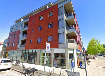Thumbnail Flat to rent in 1A Rothesay Avenue, Wimbledon Chase
