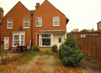 Thumbnail 3 bed semi-detached house to rent in St. Andrews Drive, Lincoln