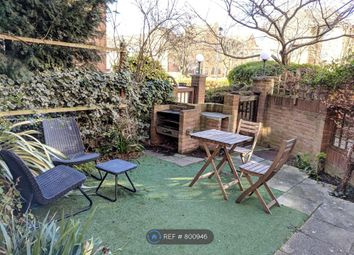 Thumbnail 2 bed maisonette to rent in Cape Yard, London