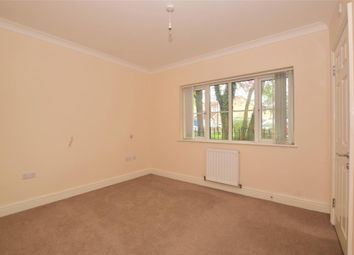 Thumbnail 2 bed flat for sale in Clitherow Gardens, Southgate, Crawley, West Sussex