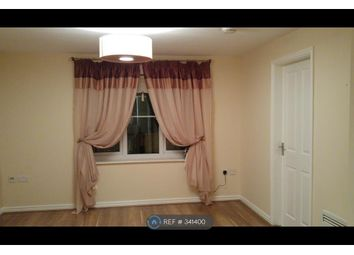 Thumbnail 2 bed flat to rent in Halebank, Widnes