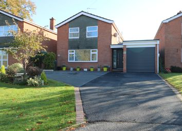 Thumbnail 4 bed detached house for sale in Clopton Road, Stratford Upon Avon