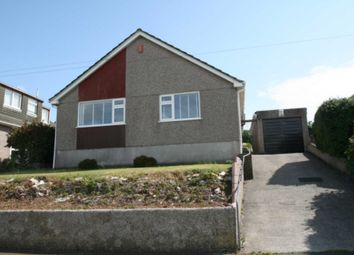 3 bed detached bungalow for sale in Shortwood Crescent, Plymstock, Plymouth PL9