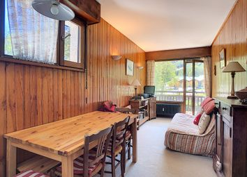 Thumbnail 2 bed apartment for sale in Argentière (Le Plagnolet), 74400, France